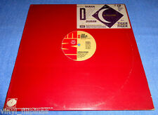 "PHILIPPINES:DURAN DURAN - NEW MOON ON MONDAY,TIGER TIGER,12"" EP/LP,RARE"