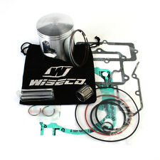 WISECO Yamaha YZ250 YZ 250 PISTON TOP END KIT 67.50mm 1.1mm OVER BORE 2002-2013