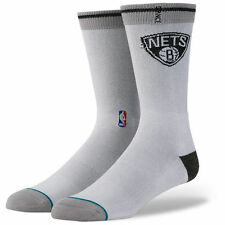 STANCE Men's BROOKLYN NETS ARENA  MID CREW MEN'S GUYS HIPSTERS NEW