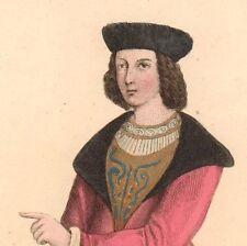 Bonaventure Des Périers Arnay-le-Duc Bourgogne Contes Marguerite de Navarre