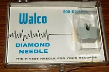 DIAMOND Phonograph NEEDLE W524STD for Kenwood Sanyo Trio N6AT V09 PM2834D 639-D7