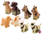 NEW LISA PARKER DOG BREED SALT AND PEPPER CRUET SET POTS SHAKERS IN BOX