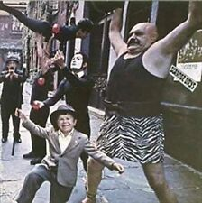 STRANGE DAYS The Doors [075597401424] New CD FREE SHIPPING FAST!