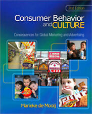 Consumer Behavior and Culture: Consequences for Global Marketing and...