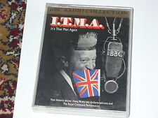 I.T.M.A  (It's that man again)     BBC Double Cassette