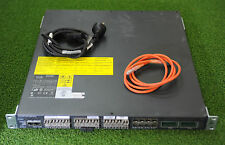 CISCO DS-C9134AP-K9 MDS 9134 Multilayer Fabric Switch 1Yr Wty - Tx Inv