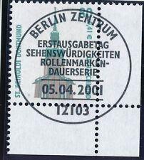 2177  ESSt  SWK Dortmund  Bund  2001 Eck 4