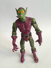 Marvel Action Figure reen Goblin, Sinister Six, Spider Man, Classics