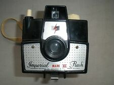 Vintage Hubert George Company Imperial Mark XII Camera