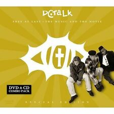 Free at Last - The Music and the Movie  Special Edition  2002 by dc Talk