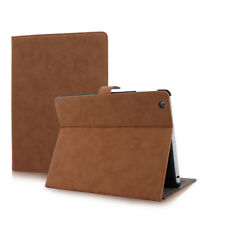 Luxury Leather Smart Case Stand Cover For Apple iPad 2/3/4 Air/Air2 mini Pro