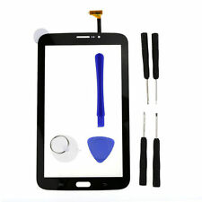 Touch Digitizer Screen For Samsung Galaxy Tab3 7.0 SM-T217S T210R T217A Black +T