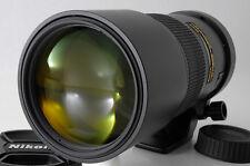 Nikon Nikkor AF-S 300mm F/4.0 SWM D IF ED Lens -NearMint (Ni-177)