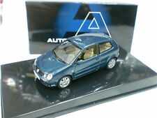 AUTO ART 1/43 - VW POLO COLORE OCEANIC GR PERLEFF - ART. 59766