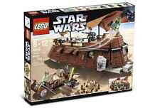 *BRAND NEW* LEGO Star Wars Jabba's Sail Barge 6210