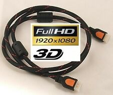Premium Quality High Speed 2M HDMI v1.4b + Ethernet++
