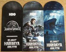 Hari Raya Astro - HBO 3 pcs set 2016  Limited new