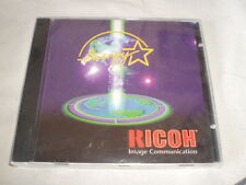 1999 Ricoh Image Communication Energy Star Programs Utility driver