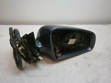 nn610199 Audi A4 2003 2004 2005 Right Passenger Side Mirror OEM