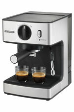 NEW Sunbeam EM3820 Cafe Espresso II Coffee maker