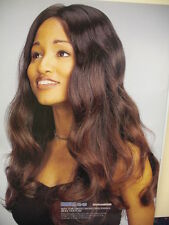 THE FAMOUS BRASILIA 100% HUMAN HAIR WIG HARD TO GET VERY POPULAR FREE SHIPPING