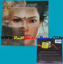 CD Singolo Deep Forest Endangered Species(Remixed By Galleon)SAN 672474 1(S22)