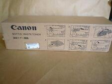 CANON FM2-5533-000 WASTE CONTAINER GENUINE