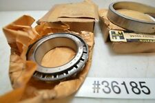 Timken Bearing and Cup and Cone 387 and 382A (Inv.36185)