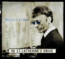 Robin Gibb - 50 St. Catherine 's Drive-CD NUOVO