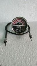 IH International B250, B275, B414, 276, 354, 434, 444, mph Tachometer+ cable 39""