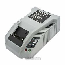 NEW Lithium-Ion Slide Style Battery Charger for Bosch 14.4V 18V Power Tool