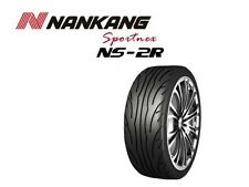 Nankang NS-2R - Track Day/Race/Road - 205/55 R16 91W - (180, STREET)