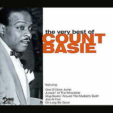 Count Basie - The Very Best of Count Basie  -  2CD SET **NEW**