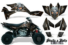 SUZUKI LT-R 450 LTR450 CREATORX GRAPHICS KIT DECALS SNBMO