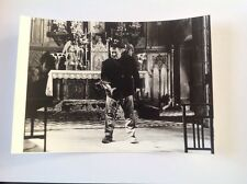 "GINO CERVI dans ""DON CAMILLO""- PHOTO DE PRESSE   14x20cm"