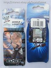 75% OFF! AUTH J-STRAPS WRESTLING EDGE MOBILE PHONE SOCK BAG #33 BNWT