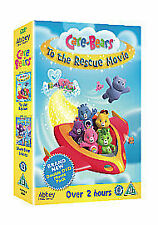 Care Bears: To the Rescue/Share Bear Shines DVD NEW