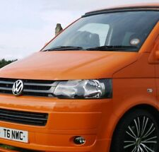 Volkswagen T5 Elevating Roof Wind Deflector