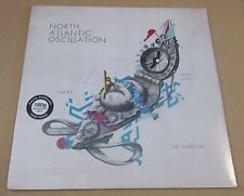 NORTH ATLANTIC OSCILLATION The Third Day 2014 UK 180 gram vinyl LP + MP3 SEALED