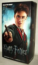 "SIDESHOW MEDICOM HARRY POTTER MOVIE RAH 12"" 1/6 ACTION FIGURE * WIZARD"