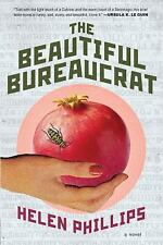 The Beautiful Bureaucrat: A Novel-ExLibrary