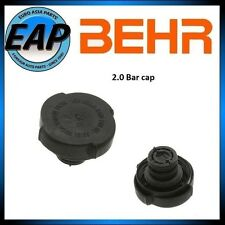 For BMW E30 E36 E34 OEM Coolant Recovery Expansion Overflow Tank Reservoir Cap