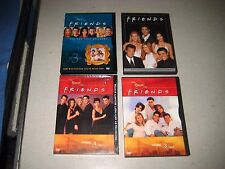 The Best Of Friends DVD LOT Volumes 3 & 4 Series Finale Top 5 Episodes 4 incl