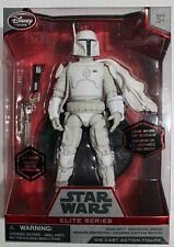 Star Wars Day Edition Boba Fett Prototype Armor Elite Series Disney Die Cast