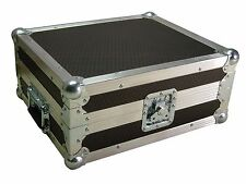 Vestax QFO Turntable DJ Swan Flight Case (Hex)