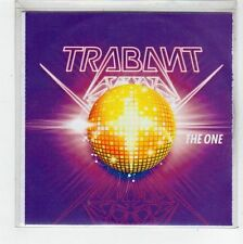 (FC900) Trabant, The One - DJ CD