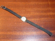 old Watch ANCIEN MONTRE TIMEX alt uhr VINTAGE dame LADY