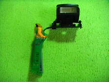 GENUINE CANON SX160 IS FLASH UNIT BLACK PARTS FOR REPAIR