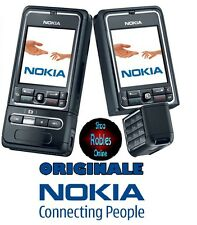 Nokia 3250 XpressMusic Black (Ohne Simlock) Smartphone 3Band 2,0MP Radio mp3 GUT