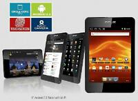 8 Zoll Tablet  ANDROID MULTITOUCH Capacitive Display Android 2.3 Frontkamera
